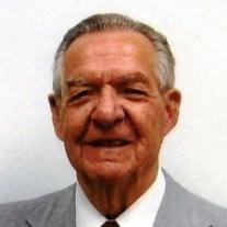 Roy Evans Thomson