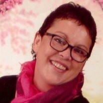 Dawn M. Ebert