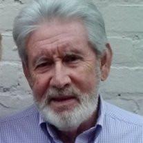 Billy Wayne Montgomery