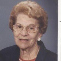 Mrs. Elizabeth H. Mayhew
