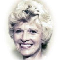 Shirley Janet Packard