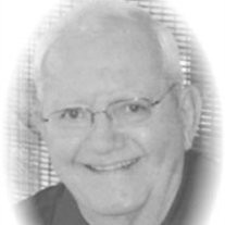 George Evan Mercer