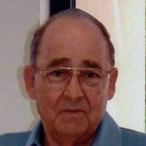 Mr. Paul Richard Wilson