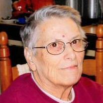 Mary Ann Hagebusch