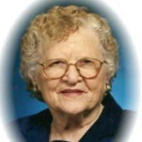 Irma Petersen