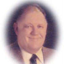 Clifford Ellis Kuskie