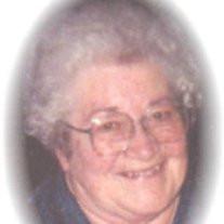 Margaret B. Westerbuhr