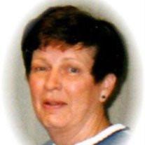 Karen Sue Helmuth