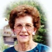 Carolyn Ruth Merrill