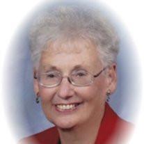 Donna Kugler Martin