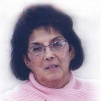 Rose Ann Brown