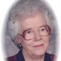 Dorothy Mae Dobesh