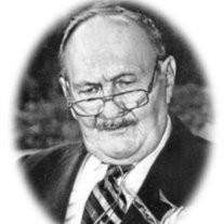 Donald Laverne Steinwart