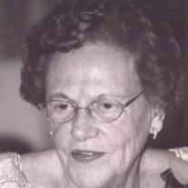 Elsie G. Kaveny
