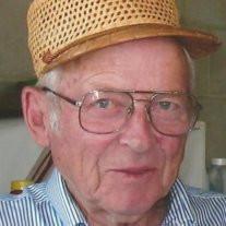 Maurice Stanley Fredrickson
