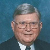 Rev. Charles L. Dunn