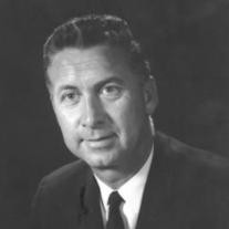 "Mr. Samuel Theodore ""Ted"" Ross Seddon"