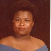 Mrs.  Dorethea Williams Evans