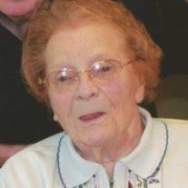 Elaine  Mae Zeller