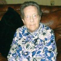 Inez  Norris Phillips