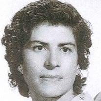 Maria Lucina Garcia