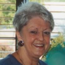 Judy Mullen