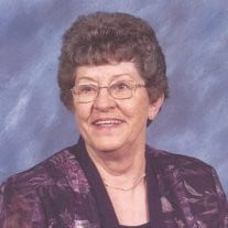 "Elizabeth ""Betty"" (Basch) Teerlinck"