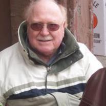 Robert W. Berkal