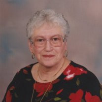 Elsie V. Dixon