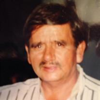 Raul C. Vega