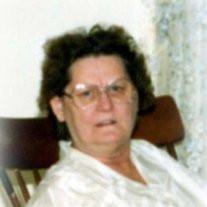 Patricia Stack