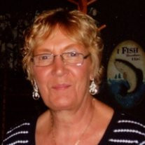 Judy Lynne Groom