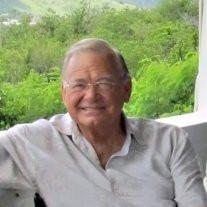 Jimmy D. Cain
