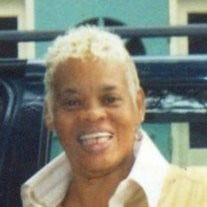 Shirley Ann Harris