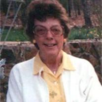 Bernice Morton