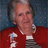 Bertha Bright Jones