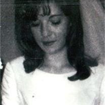 Glenda Collis (Burnett)