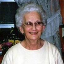 Eunice Roberson (Henson)
