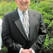 Richard Keeton