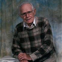 Hugh Thornton