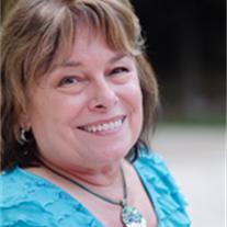 Sharon Sackett