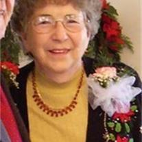 Pauline Harkins