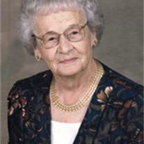 Madeline Quintrell