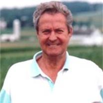 Roger Chambers