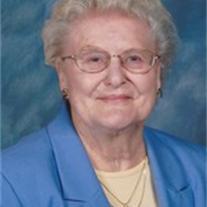 Phyllis Fegreus (Oare)