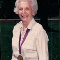 Fay Hoag