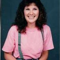 Barbara Burrell (Smith)