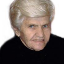 Ruth Lague (Kohler)