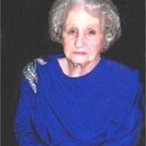 Marie Scholes (Plemmons)