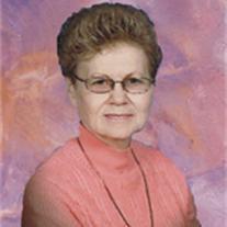 Carolyn Housley (Bailey)
